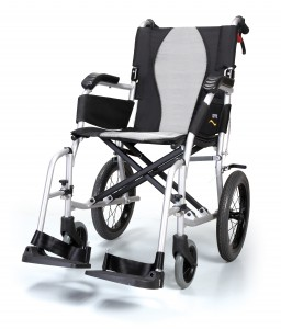 Karma Ergo Light 2 Transit Wheelchair