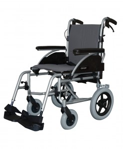 Orbit Transit Wheelchair 1330