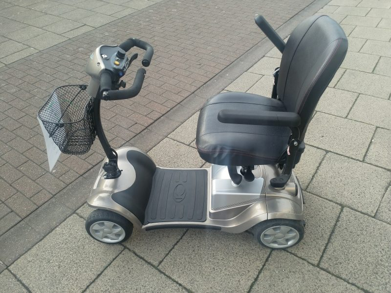 Used kymco mini mobility scooter mink 2