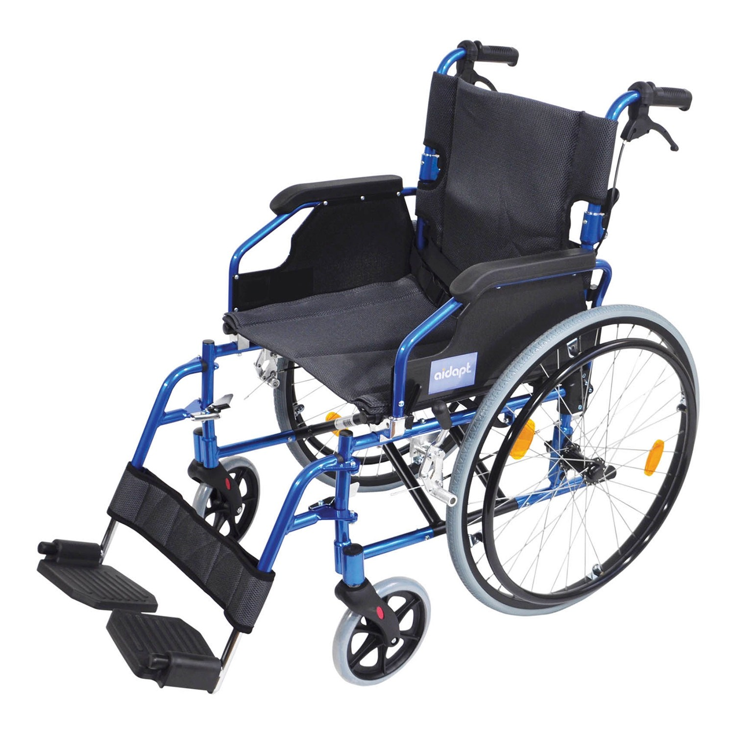 aidapt-deluxe-self-propelled-aluminium-wheelchair